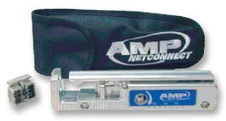 CRIMPADORA AMP PARA PATCH PANEL